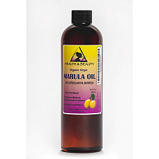 Marula oil unrefined organic virgin cold pressed raw natural premium pure 12 oz