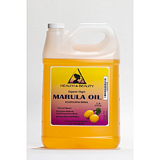 Marula oil unrefined organic virgin cold pressed raw natural premium pure 7 lb