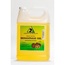 Mongongo oil / manketti oil organic cold pressed premium natural 100% pure 7 lb