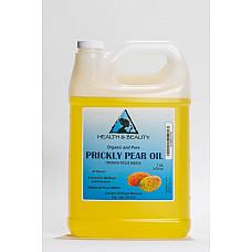 Prickly pear seed oil organic cold pressed premium 100% pure all natural 7 lb