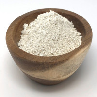 Silk organic botanical extract diy natural material powder 1 oz