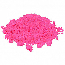 Pink neon colorant pigment powder for crafts soap making 1 oz