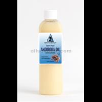 Andiroba seed oil unrefined virgin organic by h&b oils center cold pressed 4 oz