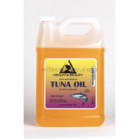 Tuna oil rbd with epa & dha all natural by h&b oils center 100% pure liquid 7 lb