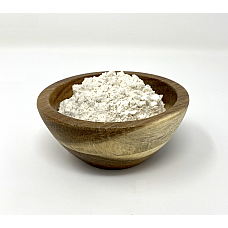 Guar gum thickener organic stabilizer botanical extract fine powder 1 oz