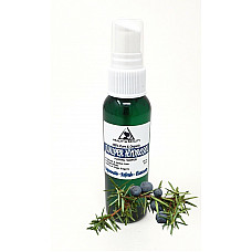 Juniper berry hydrosol organic floral water 100% pure natural body spray 2 oz