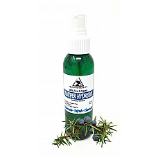 Juniper berry hydrosol organic floral water 100% pure natural body spray 4 oz
