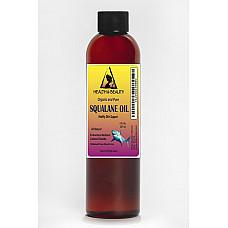 Squalane oil shark derived organic premium by h&b oils center natural pure 8 oz