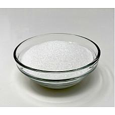 Dead sea salt fine grain organic crystals 100% pure all natural 8oz