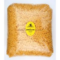 Candelilla wax flakes organic vegan beards pastilles prime 100% pure 8 lb