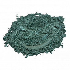 After twilight dark stale green mica colorant pigment powder cosmetic grade 1 oz