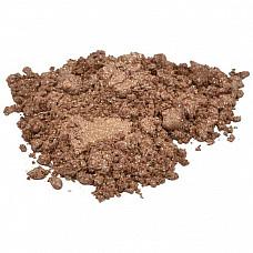 Aladdin's lamp brown sienna mica colorant pigment powder cosmetic grade 1 oz