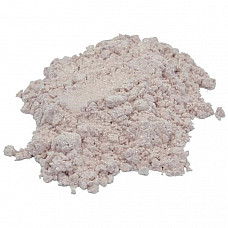 Angel wings pale pink rose mica colorant pigment powder cosmetic grade 2 oz
