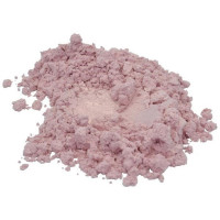 Apple blossom pale pink rose mica colorant pigment powder cosmetic grade 1 oz
