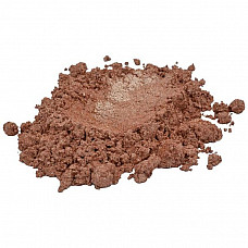 Blush beige rose brown luxury mica colorant pigment powder cosmetic grade 1 oz