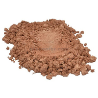 Bronze fine beige brown luxury mica colorant pigment powder cosmetic grade 4 oz