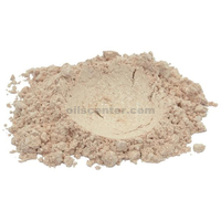 Ivory lace / beige / rose mica colorant pigment powder cosmetic grade 2 oz