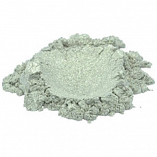 Limerick pearl grey luxury mica colorant pigment powder cosmetic grade 1 oz