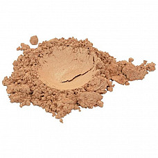 Oriental beige sienna luxury mica colorant pigment powder cosmetic grade 1 oz
