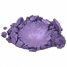 PATAGONIAN PURPLE PLUM LUXURY MICA COLORANT PIGMENT POWDER COSMETIC GRADE 1 OZ