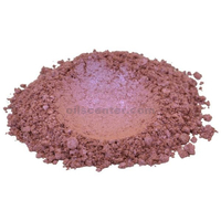 Scorpio the eighth brown beige  mica colorant pigment powder cosmetic grade 2 oz