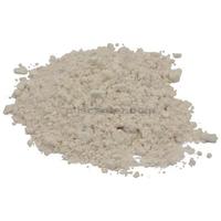 Silk white luxury mica colorant pigment powder cosmetic grade 4 oz