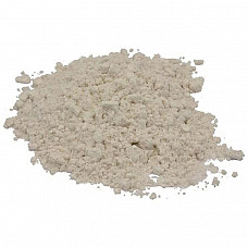 Silk white luxury mica colorant pigment powder cosmetic grade 2 oz