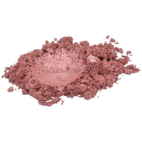 Tibetian ochre red brown luxury mica colorant pigment powder cosmetic grade 2 oz