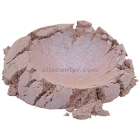 Winter rose / pink luxury mica colorant pigment powder cosmetic grade 4 oz