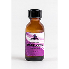 Frankincense / olibanum essential oil organic glass bottle pure 1 oz, 30 ml