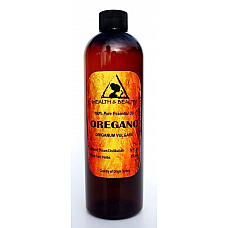 Oregano essential oil aromatherapy natural 100% pure 12 oz