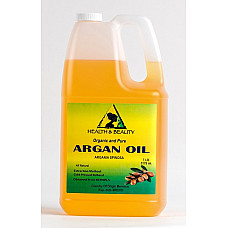 Argan oil refined organic moroccan cold pressed premium hair oil 100% pure 7 lb