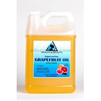 Grapefruit seed oil organic refined cold pressed premium fresh 100% pure 7 lb