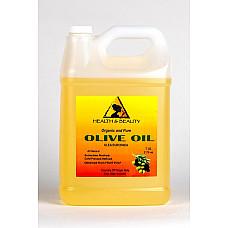 Olive oil refined organic cold pressed premium natural fresh 100% pure 7 lb