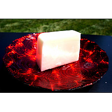 Goats milk glycerin melt & pour soap base organic pure 2 lb