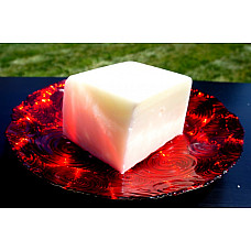 Goats milk glycerin melt & pour soap base organic pure 5 lb