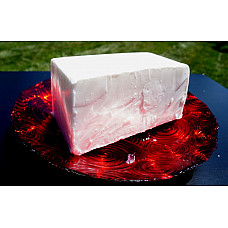 Soap base with Shea butter glycerin melt & pour organic pure 10 lb