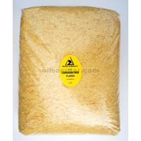 Carnauba wax organic flakes brazil pastilles beards premium 100% pure 8 lb