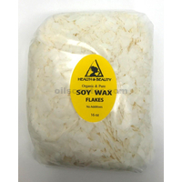 Golden soy akosoy wax flakes organic vegan pastilles for candle making natural pure 16 oz 1 lb