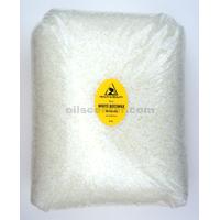 White beeswax bees wax organic pastilles beards premium 100% pure 8 lb